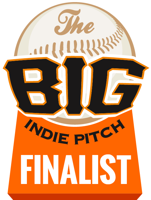 Big Indie Pitch Finalist